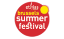 logo Brussels Summer Festival